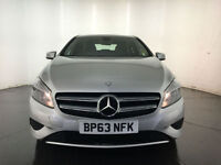 2014 MERCEDES A200 BLUE EFFICIENCY SPORT CDI 1 OWNER SERVICE HISTORY FINANCE PX