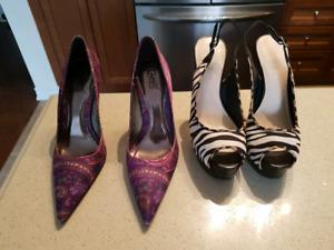 Nine West / Guess shoes