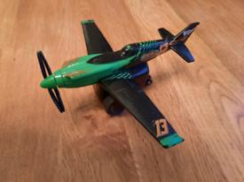 Disney planes items