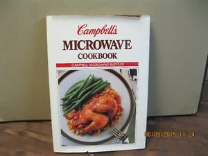 CAMPBELL'S   MICROWAVE   COOK   BOOK