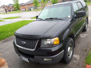 2003 Ford Expedition FX4 Certified