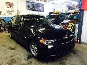 BMW 325 i  en très bonne état