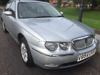 P/X TO CLEAR ROVER 75 CLUB AUTOMATIC 2.0L PETROL LOW MILEAGE LONG MOT