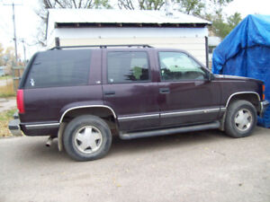 1997 Chevrolet Tahoe Other