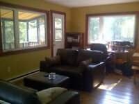 Chalet style home at the base of Poley Mountain - REDUCED