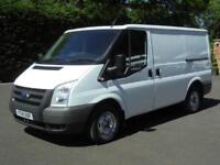 Ford Transit T300 LR SWB 100PSI