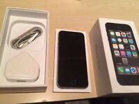 iPhone 5s unlocked excellent condition