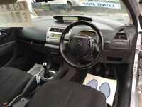 2008 Citroen C4 Vtr 16v E4 1.6