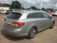 2014 TOYOTA AVENSIS 2.0 D 4D Icon 5dr