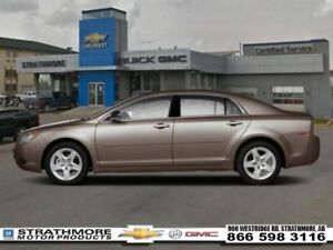 2011 Chevrolet Malibu LT-cloth-Pwr Group...