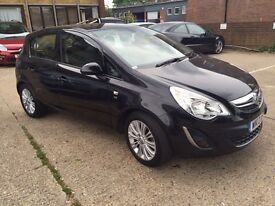 2013 Vauxhall corsa, Automatic, 9k mileage, 1 owner , brand new cars for sale