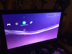 "LG 42"" Plasma HDTV for sale"