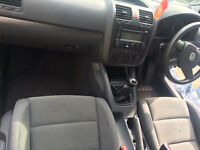 Mk5 golf 2004 - 2008 interior breaking all bits available low prices