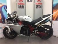 YAMAHA YZF-R1 RARE MODEL DELIVERY ARRANGED P/X WELCOME HPI CLEAR