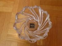 MIKASA Germany Glass Bowl