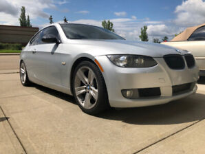 2007 BMW 335i For Sale - Very Low KMS - Modified