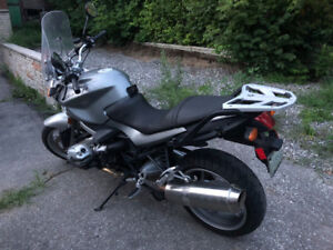 For sale: 2007 BMW R1200R Street Cruiser motorcycle