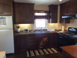 Short Term FULLY FURNISHED Home