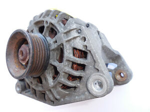 Audi A4 VW Passat 1999-2005 Alternator 90 Amp 06B903016D