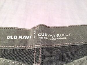 Brand new Old Navy jeans Windsor Region Ontario image 2