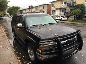 2002 suburban for sale or trade