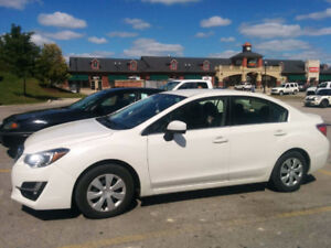 KnockDown Price!Lease Takeover-2016Subaru Four Wheel Drive Sedan