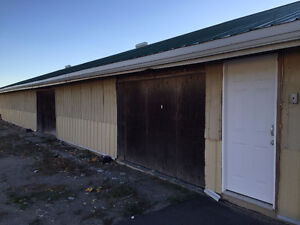 Workshop/Storage space near Elmira