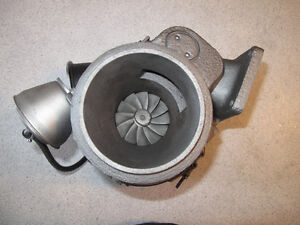 Caterpillar C12 rebuilt turbocharger Yellowknife Northwest Territories image 3