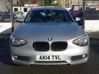 2014 BMW 1 Series 1.6 116d EfficientDynamics Business Edition Sports Hatch