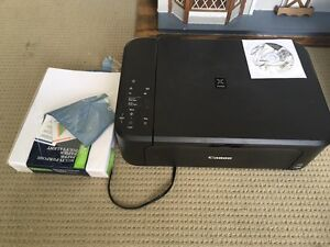 Canon PIXMA MG3250 All-in-one! Like new!