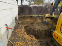 Demolition, Excavation and Directional Drilling Services