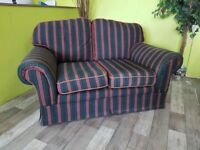 20% OFF SALE NOW ON* Lifestyle Upholstery Ltd. 2 Seater Sofa - Can Deliver For £19