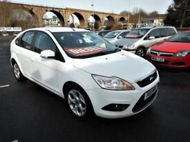 Ford Focus 1.6TDCi ( 109ps ) DPF 2011MY Sport