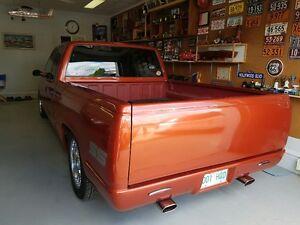 MILD CUSTOM 91 GMC EXT CAB Regina Regina Area image 4
