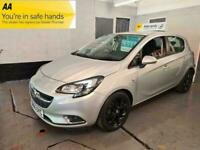 2015 Vauxhall Corsa SRI ECOFLEX HATCHBACK Petrol Manual