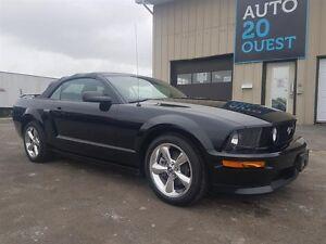 Ford Mustang GT CALIFORNIA SPECIAL 2007 NON ACCIDENTÉ !!