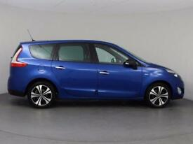 2012 RENAULT GRAND SCENIC 1.5 dCi Dynamique TomTom 5dr EDC MPV 7 Seats