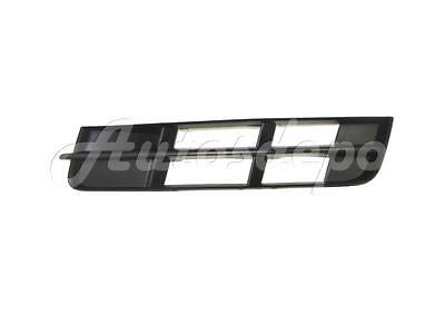 FOR 2010-2014 AUDI Q7 W/O S-LINE PACKAGE FRONT BUMPER LOWER GRILLE OUTER LH