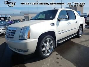 2009 Cadillac Escalade EXT LUXURY   AWD-Heated/Cooled Seats