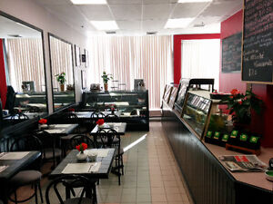 Coffe shop/restaurant in Dorval