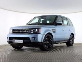 2013 Land Rover Range Rover Sport 3.0 SDV6 HSE 5dr 4WD