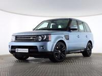 2013 Land Rover Range Rover Sport 3.0 SDV6 HSE 5dr 4WD