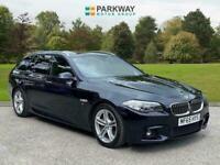 BMW 3.0 530d M Sport Touring 5dr Diesel Automatic