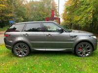 2013 Land Rover Range Rover Sport 3.0 SDV6 Autobiography Dynamic 5dr Auto ESTATE