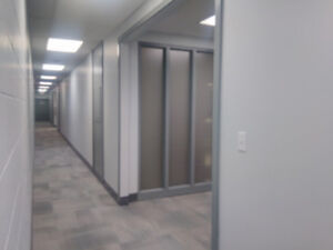 828 Ft2 Office Space