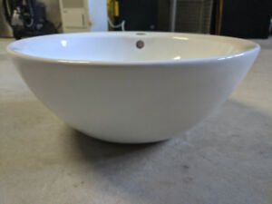 Bosco bathroom Vessel Sink