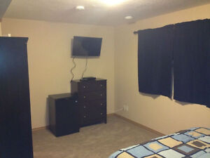 ROOM FOR RENT in Dawson Creek weekly/bi-weekly/monthly