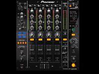 Pioneer DJM-850 Good As New