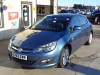 Vauxhall/Opel Astra Energy 1.6i VVT 16v ( 115ps ) 2013 26K
