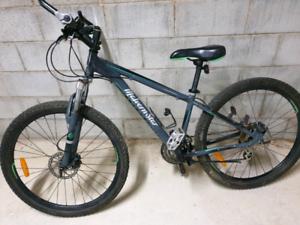 Malvern star mountain bike